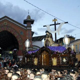 Viernes Santo 2009