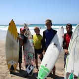 Final Surf Junior