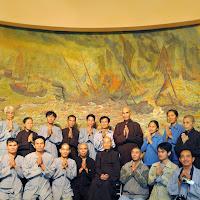 [DCQD-1204] Chuyến thăm miền Bắc 2011 - Bảo tàng lịch sử VN (24/11/2011)