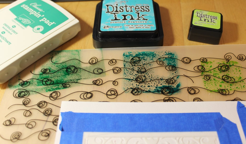 [Embossing+Paste+Perfect+Pearls+Distress+Ink+Tim+Holtz+Stencil+Stampin+Up+Love+you+Lots+Frog+Card+05%5B2%5D]