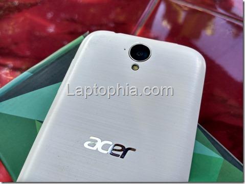 Preview Acer Liquid Z320
