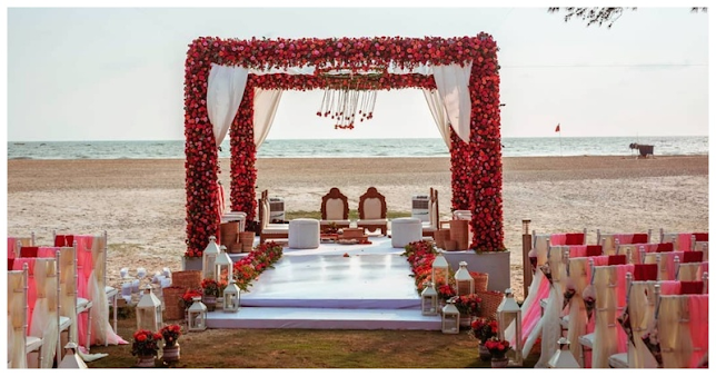 Plan Your Wedding In Ahmedabad By Availing Of A Personal Loan