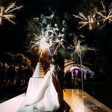 Wedding photographer Maksim Kryuk (konovalenkohook). Photo of 27.07.2017