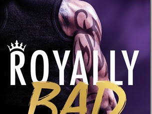 Review: Royally Bad (Bad Boy Royals #1) by Nora Flite