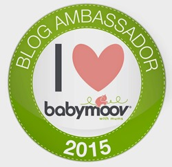Ambassador Badge