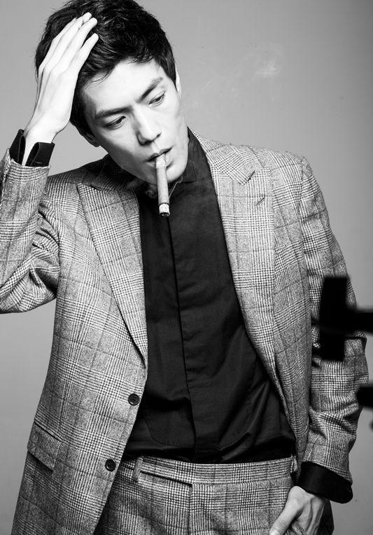 Jeffrey Ji Chen China Actor