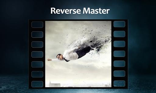 Rewind App:Backwards App, Backwards Video Recorder screenshots 3