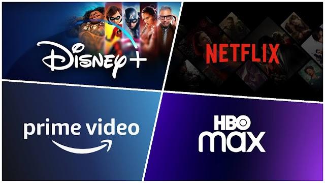 O que chega no Disney Plus, Netflix, Prime Vídeo e HBOMAX (09 a 16 de julho de 2021)