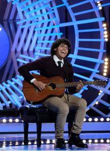 Philip Murphy American Idol Age, Wiki Biography Height Instagram B Blind Boy Music