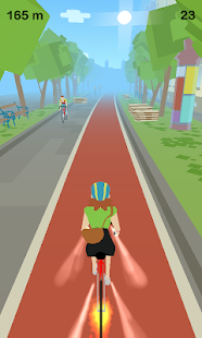 Ring Ride- screenshot thumbnail