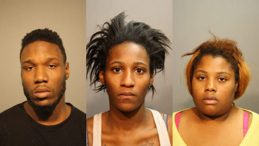That's So Gangsta!: Three Charged In Murder Of 3-Year-Old Child