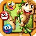 Juggle in the Jungle icon
