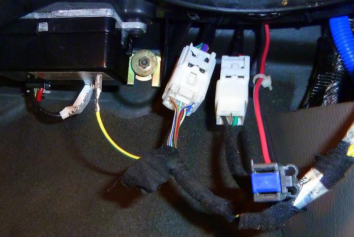 recirc door actuator - disconnect or disable? - JeepForum