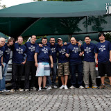 Suikei Tour Suzano SP