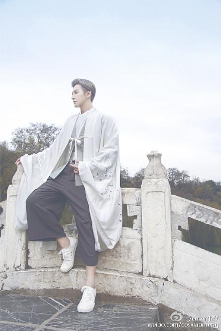 Xiao Meng China Actor