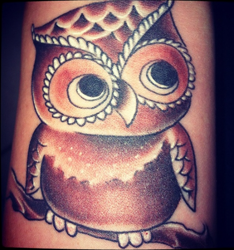 58 awesome owl tattoo ideas for you
