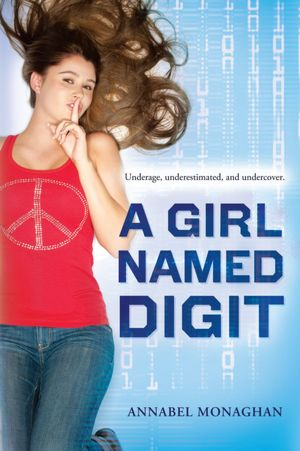 Review: A Girl Named Digit by Annabel Monaghan