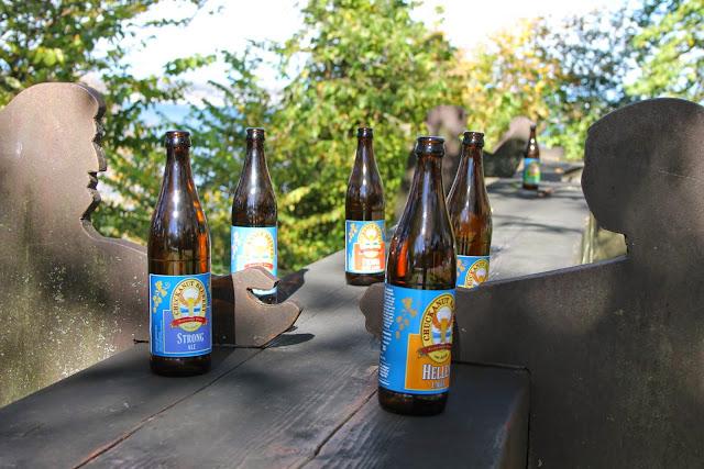 Chuckanut Brewery & Kitchen / Credit: Heather Hulbert