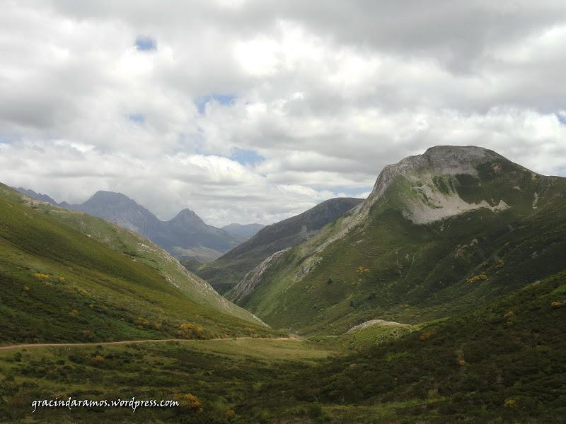 passeando - Passeando pelo norte de Espanha - A Crónica DSC03117