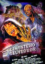 Cementerio del terror_locandina film