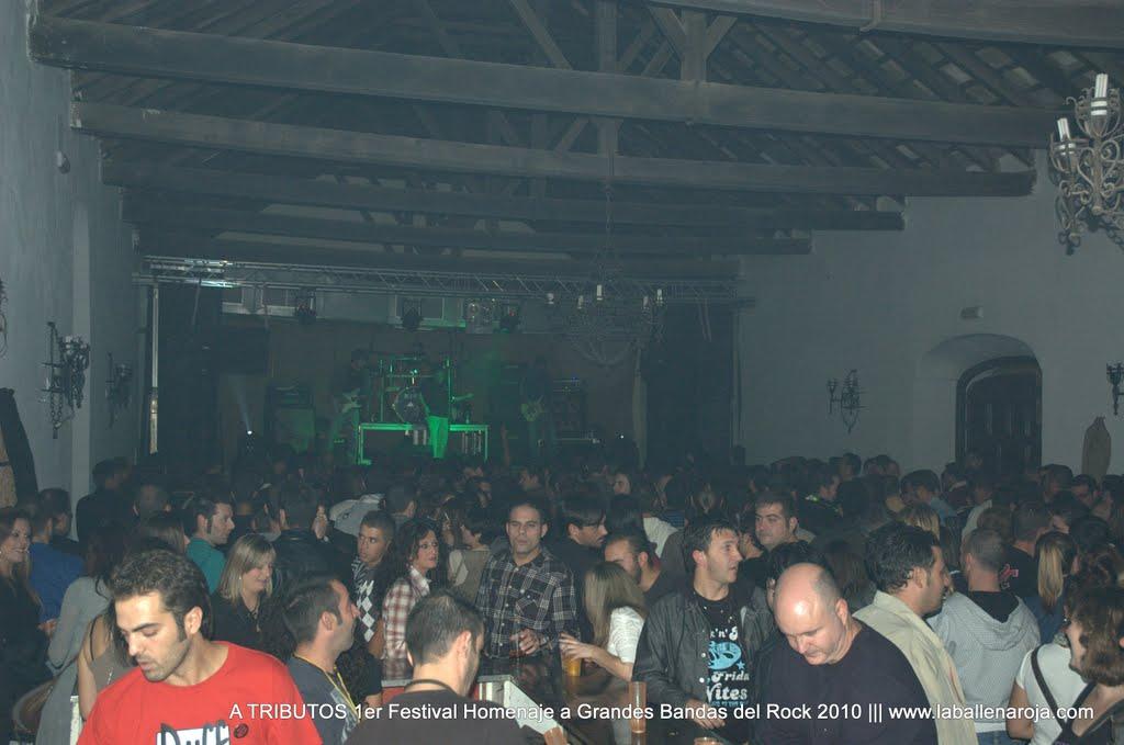 A TRIBUTOS 1er Festival Homenaje a Grandes Bandas del Rock 2010 - DSC_0057.jpg
