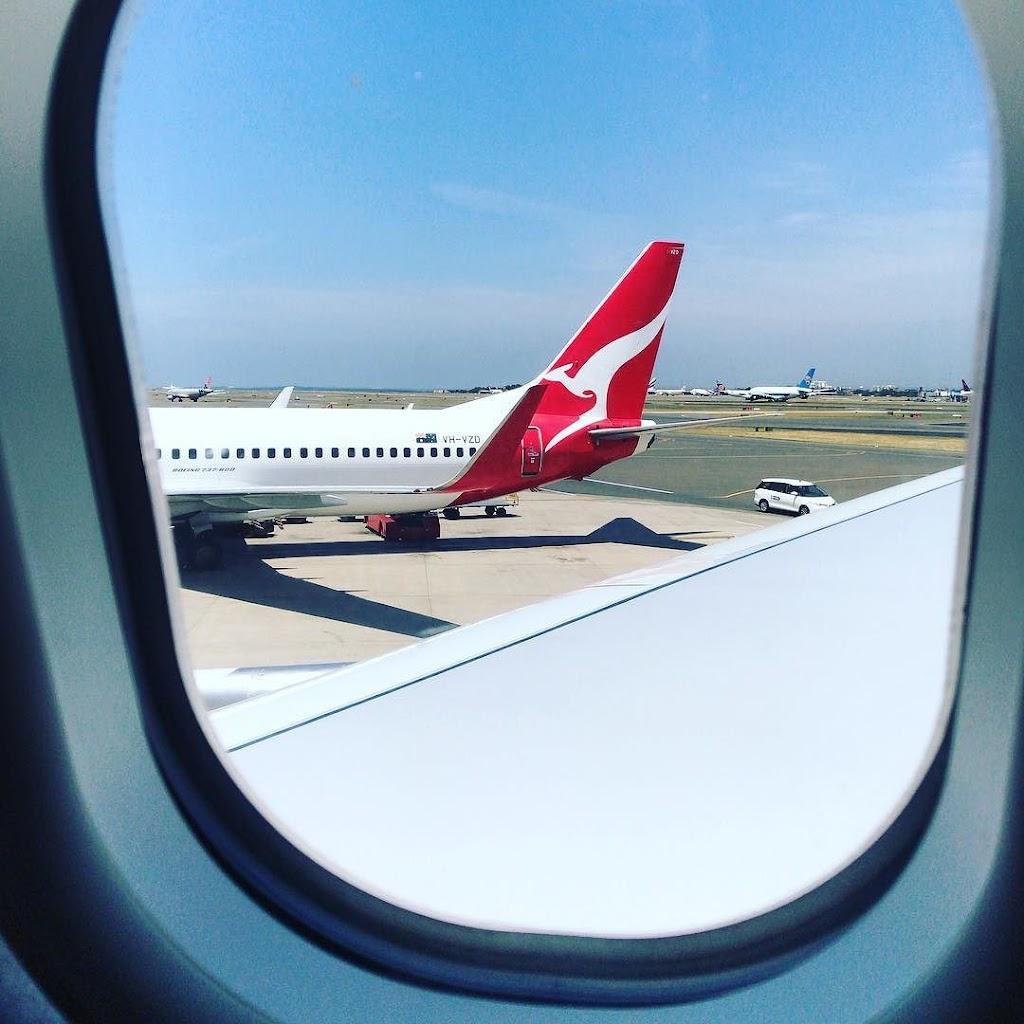 オーストラリア・メルボルン空港での乗り継ぎの注意点