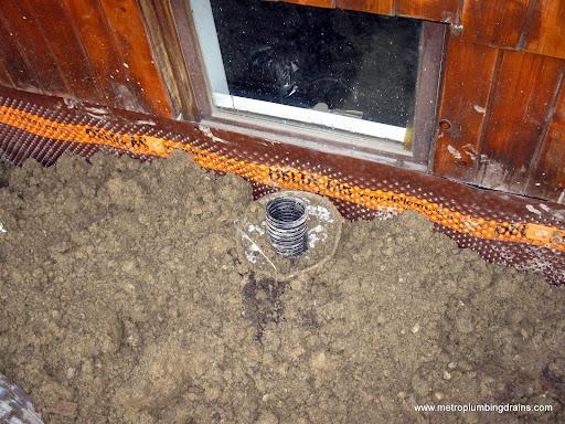 Waterproofing in Vaughan