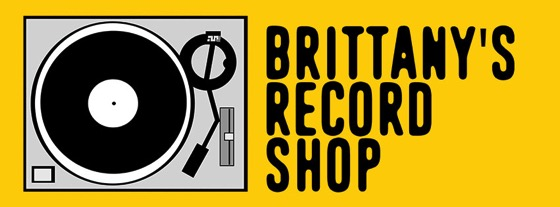 Brittanysrecordshop