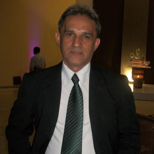 Márcio Sales Costa