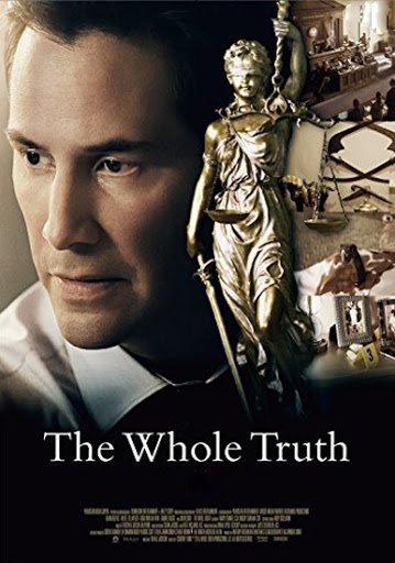 The Whole Truth - Keanu Reeves