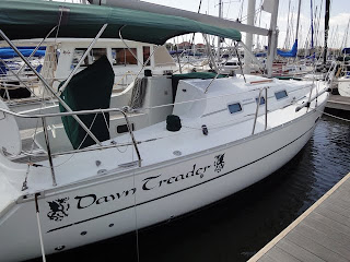 2004 Beneteau 323 Dawn Treader Great Price and Very Well Maintained