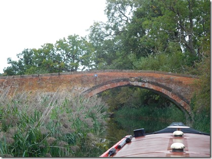 1 linacre bridge