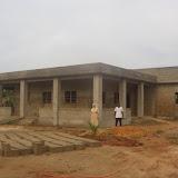 Costruzione Centro Riabilitazione in Togo - Aggiornamenti