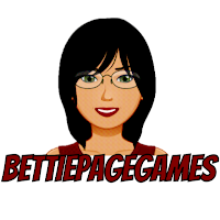 Bettie Page (BettiePageGaming) contact information