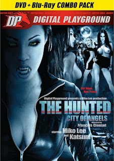 The Hunted – City of Angels