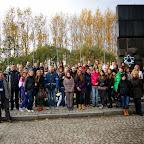 Wyjazd klasy 4 TOR do Auschwitz-Birkenau