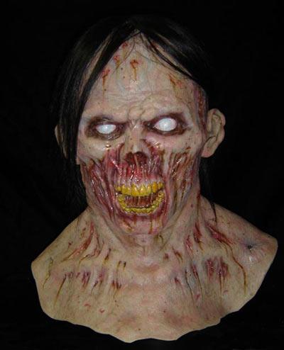Ejemplos de mascaras terror ficas para halloween tutor - Mascaras de terror ...