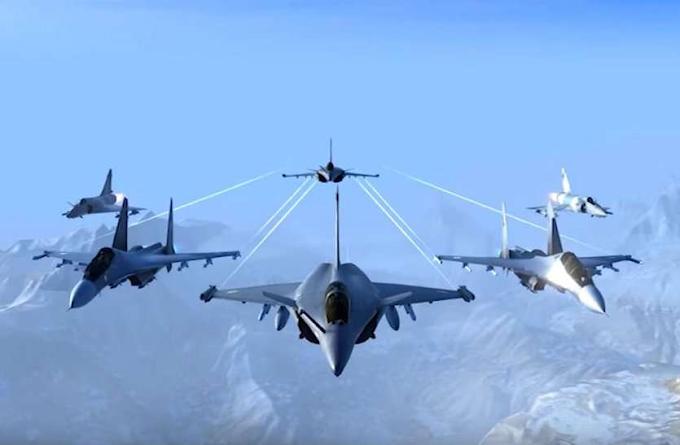 भारतीय वायु सेना ने चीन पाकिस्तान को दी चेतवानी कहा, 'दोनों एक साथ आए तो भी मार गिराएंगे'