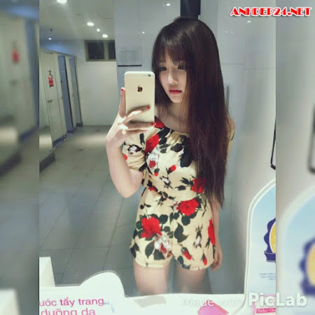 Hot girl Tuyết Micky