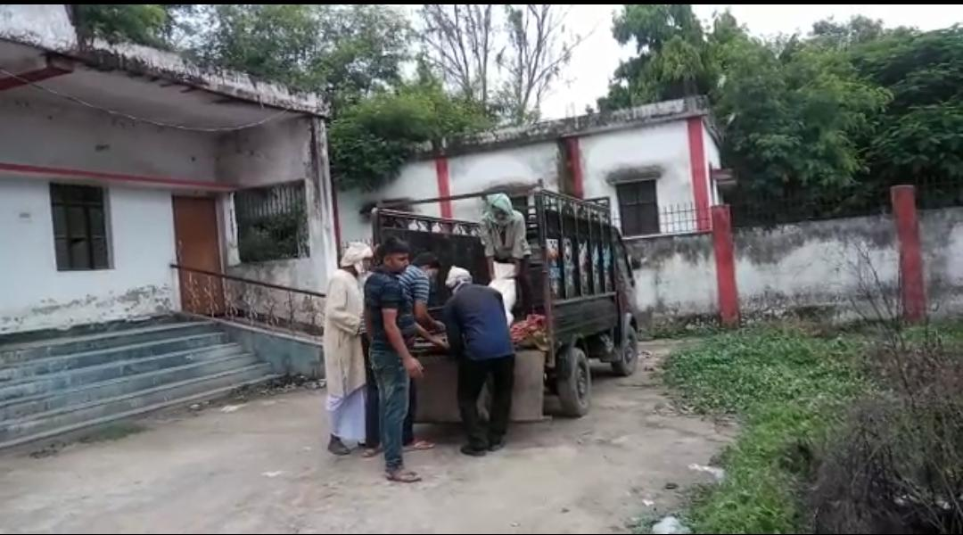 सासाराम: भतीजे ने अपने ही बुजुर्ग चाचा की गला रेत कर कीया हत्या