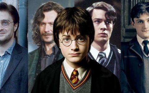 As melhores histórias do mundo mágico para o programa Harry Potter da HBO Max