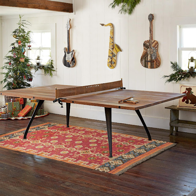 sundance ping pong table