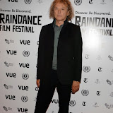 WWW.ENTSIMAGES.COM -  Jerry Harrison   arriving at      The 22nd Raindance Film Festival (I Origins) at  Vue Piccadilly, London September 24th 2014Opening gala for annual London-based independent film festival to promote film about two biologists who uncover evidence that may fundamentally change society as we know it.                                                 Photo Mobis Photos/OIC 0203 174 1069