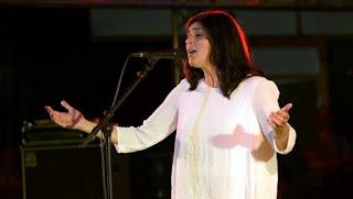 Concert de Souad Massi à Alger