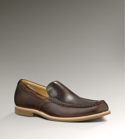 Deck Shoes Mens Fashion