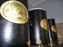 Qulmas specialmade soup kettles