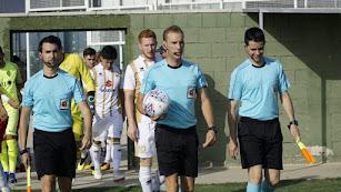 El amistoso contra el Valladolid tendrá videoarbitraje.