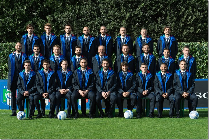 ES_Nazionale Italiana di Calcio con parka_7.11.16