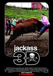Poster de Jackass 3D