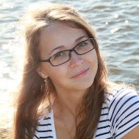 Наталья Иванова-Розина's avatar